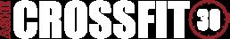 CrossFit 30 logo